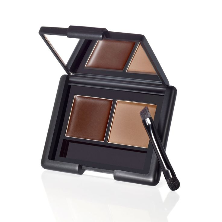 Makeup and Cosmetics | Eyebrow Kit | Brow Kit | e.l.f. Cosmetics           *NOTE: USE THE LIGHTER SHADE AS A CONTOUR. IT'S PERFECT*