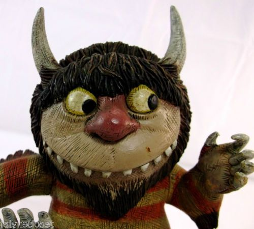 Toys Where The Wild Things Are 65