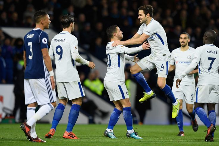 English Premier League results, standings and Table after Saturday November 18 actions on matches played and Sunday November 19 fixtures.....