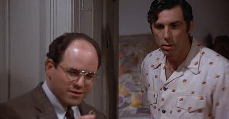 Great quotes and phrases depicted by the characters of the show by George Constanza and Cosmo Krammer. This Quiz is For All Seinfeld Fans.