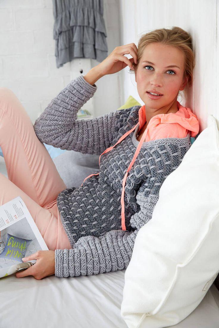 best 25 strickanleitungen kostenlos pullover damen ideas on pinterest pullover damen stricken. Black Bedroom Furniture Sets. Home Design Ideas