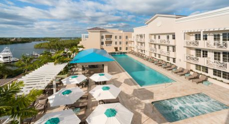 Hotels in Jupiter FL 33477 Wyndham Grand
