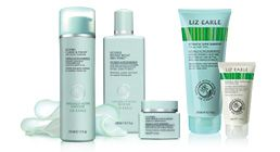 Liz Earle - (mostly) free from artificially produced chemicals