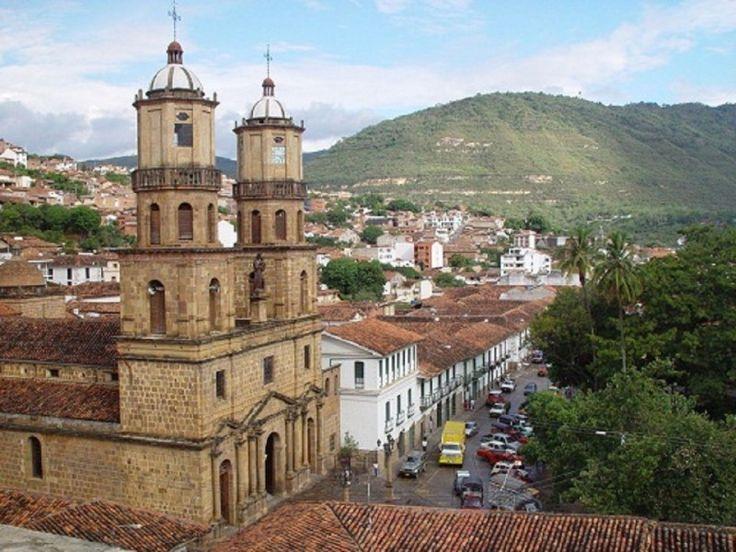 San gil- Santander