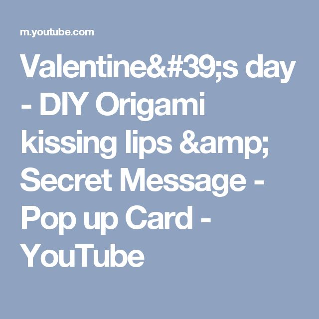 Best 20 Kiss Day Messages ideas – Youtube Valentines Day Cards