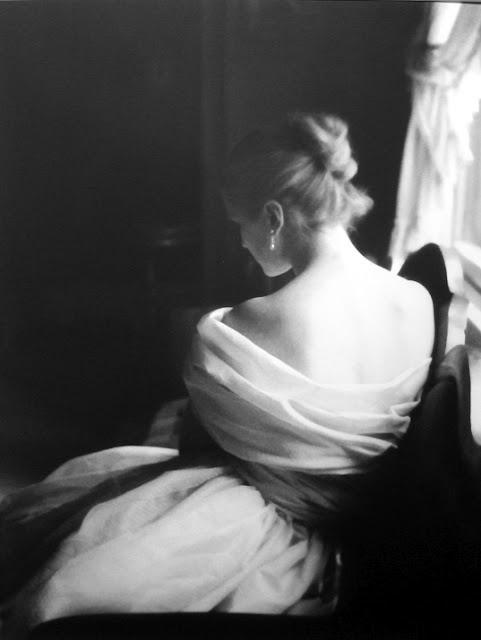 Photos by Lillian Bassman.  Bassman (1917 – 2012) was an American photographer and painter.