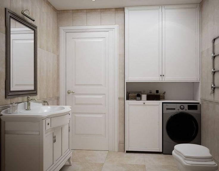 Modern klasszikus - fiatal hölgy 60m2-es lakása egyszerű formákkal, diszkrét dekorációval