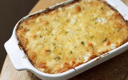 Fagiolini al forno - La ricetta dei fagiolini al forno con besciamella da preparare per la cena di tutta la famiglia: provate anche la versione light, per un contorno meno calorico