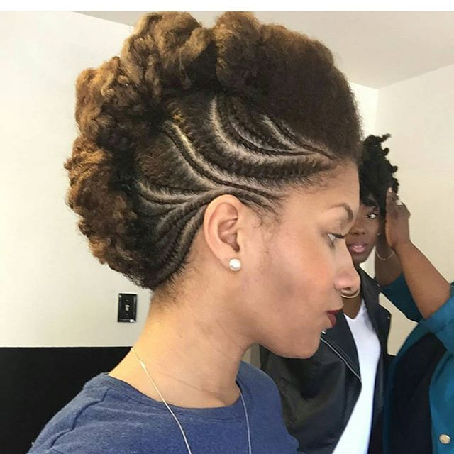 protective styles for 4c hair 1218 best images about 4b 4c hair on 1125