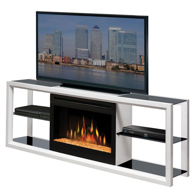 25 best ideas about fireplace tv stand on pinterest diy Stand Electric Fireplace Fireplaces with Television Stands
