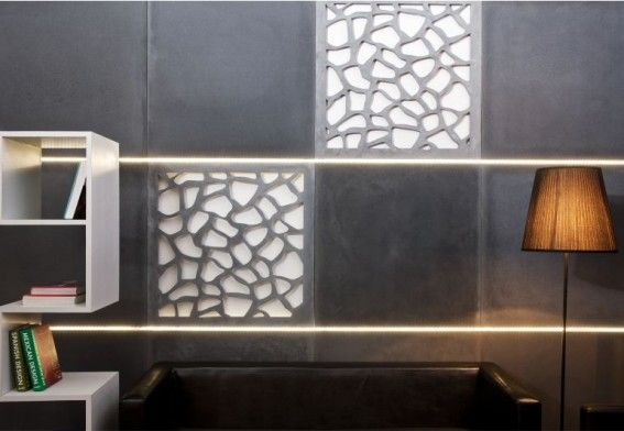 #slabs #panels #concrete