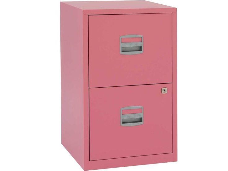 Small Metal Filing Cabinet