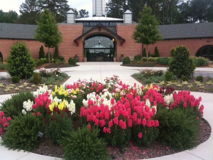 17 best images about fayetteville nc on pinterest parks - Botanical garden fayetteville nc ...