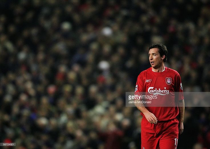 Find out what Robbie Fowler is doing now.