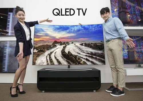 Samsung will sell you a 75-inch QLED TV for $10,000 - http://www.newsandroid.info/2017/05/29/samsung-will-sell-you-a-75-inch-qled-tv-for-10000/