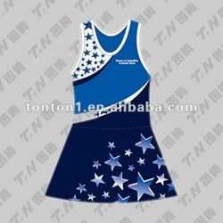 Austalia netball dress designs wholesale
