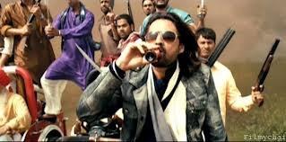 Son Of Sardaar to release on Diwali 2012!