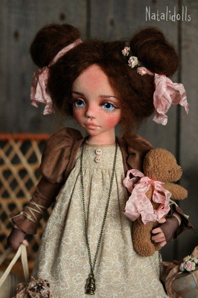 Архив материалов - Кукла Тильда. Всё о Тильде, выкройки, мастер-классы.