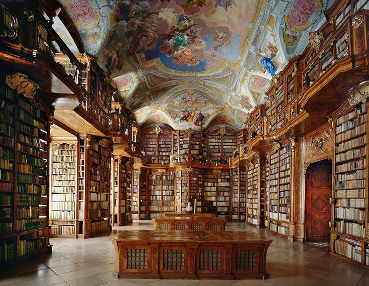 Schönste Bibliotheken und Archive in der Welt  Universitätsarchiv Leipzig