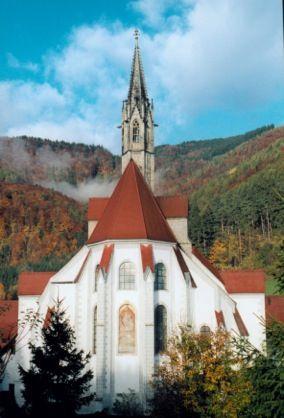Franciscan University in Austria