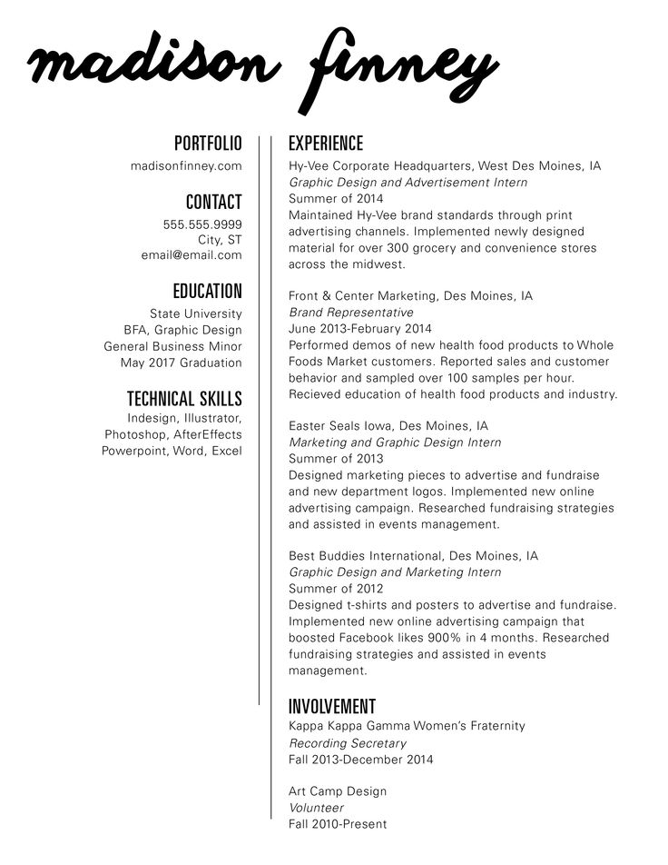 Teachers Assessing Coursework Themes and Tensions resume typography - Designing A Resume