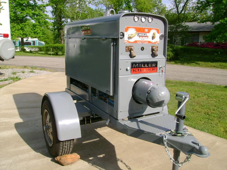 welding machine lincoln for sale