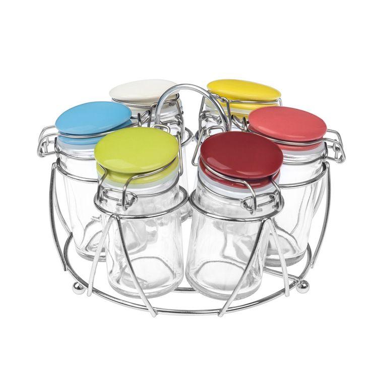 Set-6-Especieros-Rack-Tapa-Ceramica