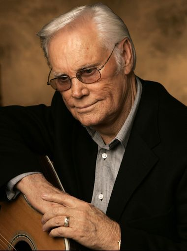 Country music legend George Jones has died at the age of 81. Jones best-loved songs included He Stopped Loving Her Today, one of his fourteen No. 1 hits on the country charts. 9/12/31 to 4/26/13