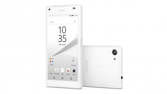 Not everyone wants a giant phone, and could be blamed for wanting to use their whole screen without going double handed? Xperia Z5 Compact