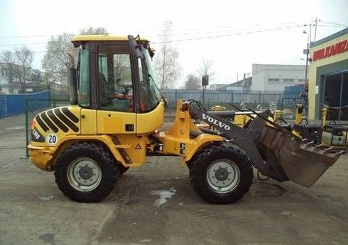 Heavy, Volvo L30b Compact Wheel Loader Service Parts Catalogue Pdf Manual, volvo parts, volvo truck parts, volvo dealer, volvo truck dealer, volvo dealership, powertrain, volvo trucks, volvo truck, volvo, volvo usa, Volvo, General  Standard Parts, Service  Engine with Mounting and Equipment  Elec. System, Warning Read more post: http://www.catexcavatorservice.com/volvo-l30b-compact-wheel-loader-service-parts-catalogue-pdf-manual/