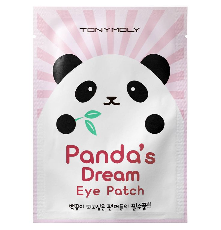 TONY MOLY Panda's Dream Eye Patch - Strips für die Augenpartie gegen Augenringe und Schwellungen | Galeria Kaufhof