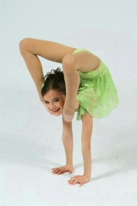 Dance moms Brooke Hyland