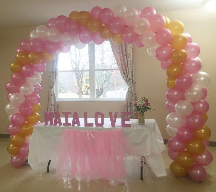 Best 25+ Princess balloons ideas on Pinterest | Birthday ...