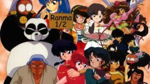 "Have You Watched an Anime ""Ranma ½""? ANIME QUIZ (Part 2)"