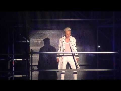 G-DRAGON - Obsession 【G-DRAGON ONE OF A KIND THE FINAL 130831】 - YouTube