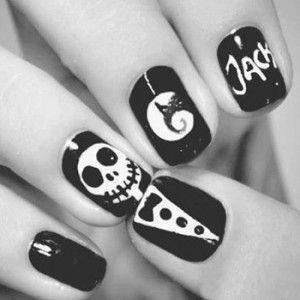 nails for jack