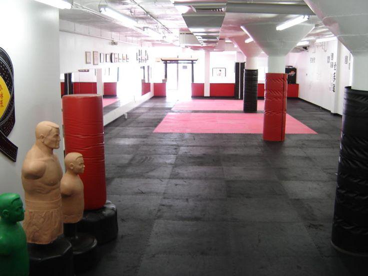 Okinawan Karate-Do Academy. Martial arts gyms, schools and dojos around the world