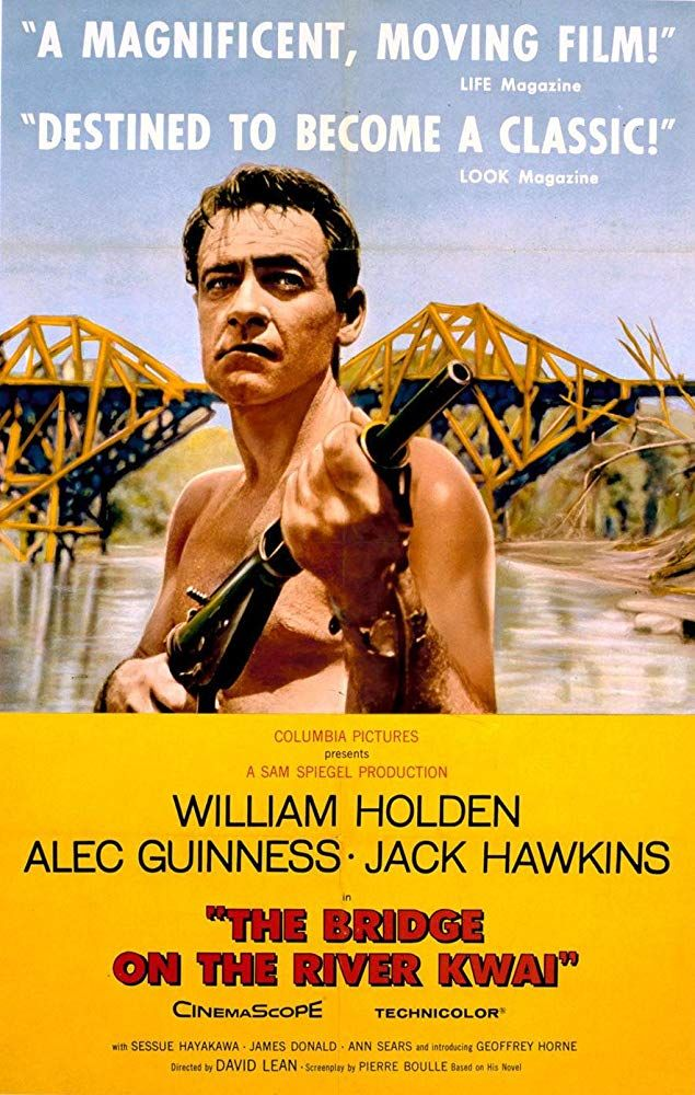 The Bridge on the River Kwai – A Test of Fortitude | Reviews