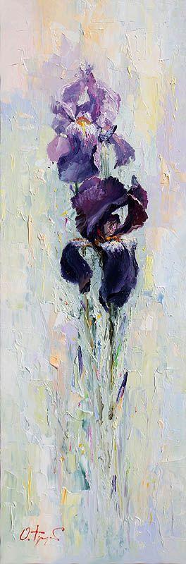 Художник Олег Трофимов Михайлович родился в 1962 г. в селе Царево, Московской области. С 1979 по 1984 гг. учился в Абрамцевском художественно-промышленном училище. С 1986…