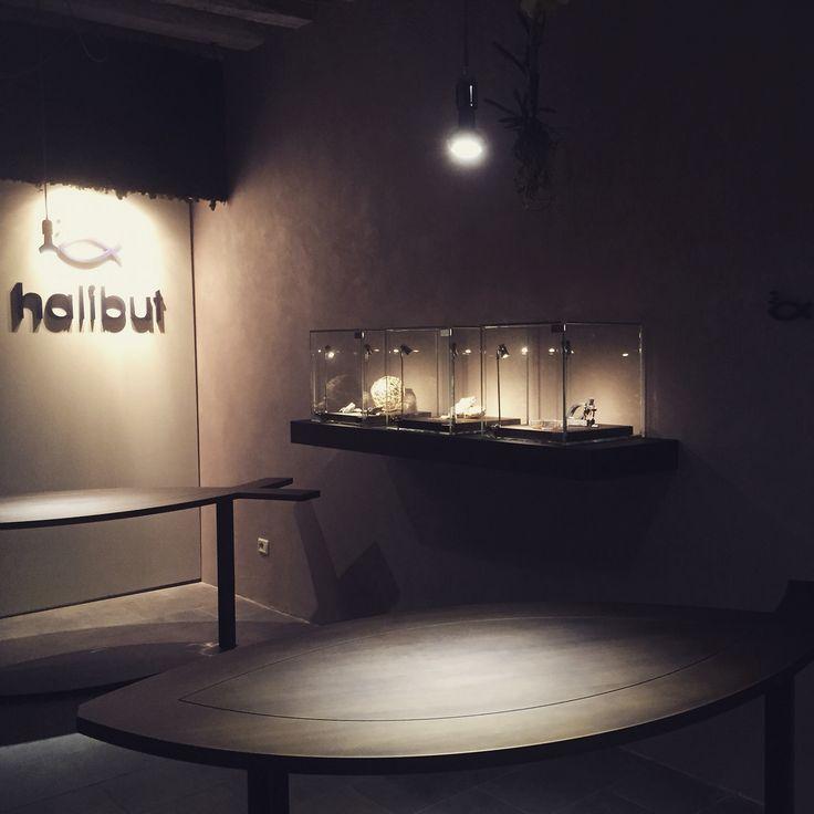 HalibutGioielli Concept Store arch.Enza Consonni