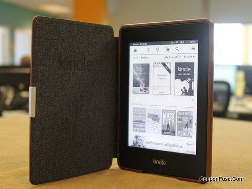 47 best kindle white paper images on pinterest white paper coupon kindle paperwhite coupons codes updated today by couponfuse fandeluxe Gallery