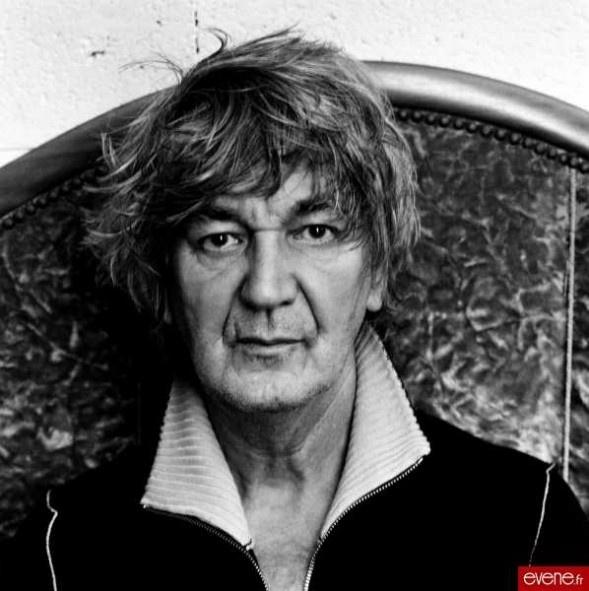 Jacques Higelin Beau Repaire