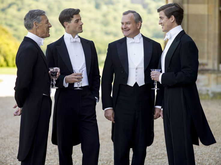 Downton Abbey, series 5