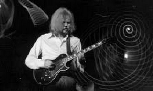 Edgar Froese solo 1977                                                                                                                                                                                 More