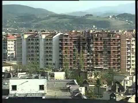 The Bosnian War (Documentary). Srebrenica ...