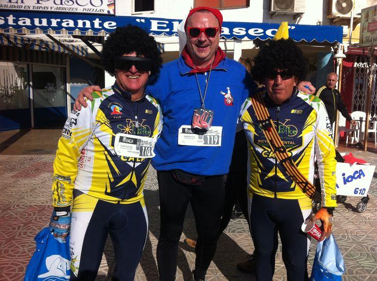 III Carrera San Silvestre Villa de Calpe – 28.Diciembre 2014 #cape #costablanca #sansilvestre