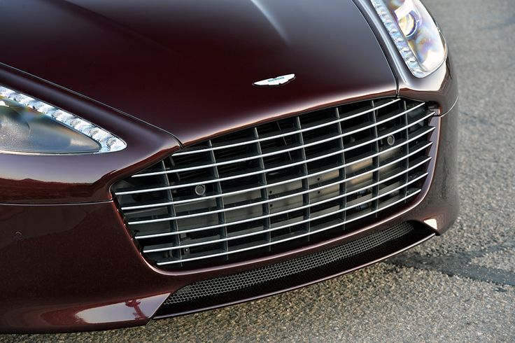 Aston Martin Rapide S. The world's most beautiful 4-door sports car. Discover more at http://www.astonmartin.com/cars/rapide-s #AstonMartin #Cars #Luxury