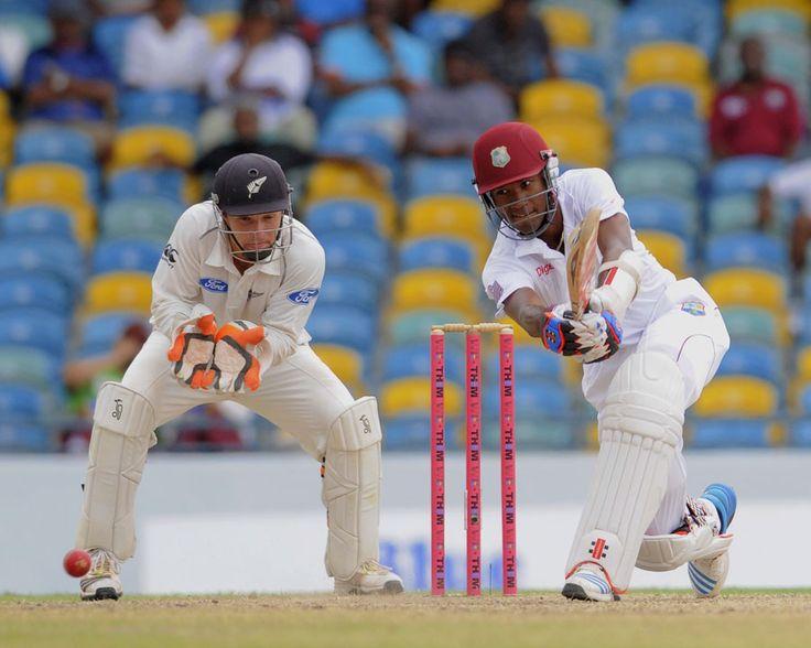 Kraigg Brathwaite WI Cricketer.