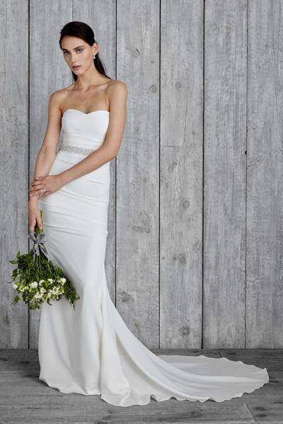 Mejores 3388 imágenes de novias en Pinterest   Vestidos de novia ...