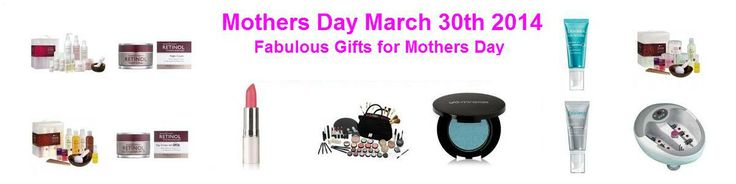 Just wanted to say.  Mothers Day is now less than 2 weeks away.  Don't delay, buy today.  Visit our website for details on the offers we have for your mother this Mothers Day.